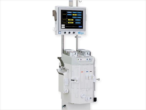 急性血液浄化装置