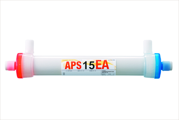 ダイアライザー(旭化成メディカル株式会社)APS-15EA