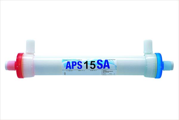 ダイアライザー(旭化成メディカル株式会社)APS-15SA