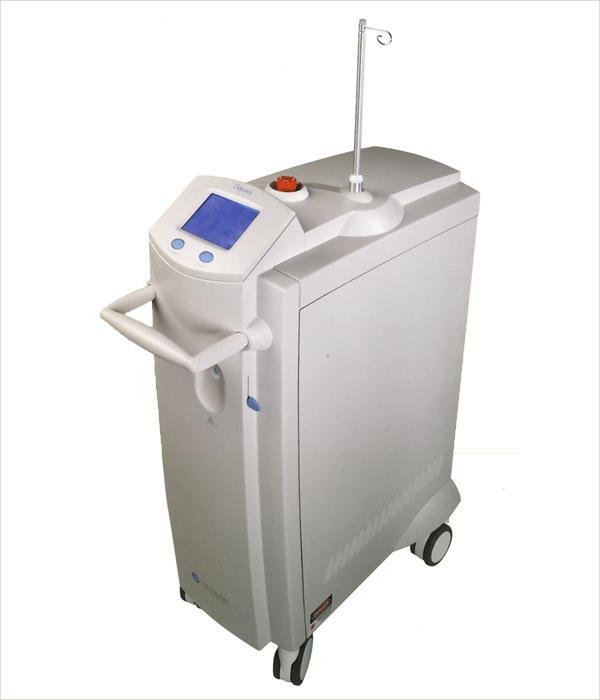 ODYSSEY30ホルミウムレーザーシステム