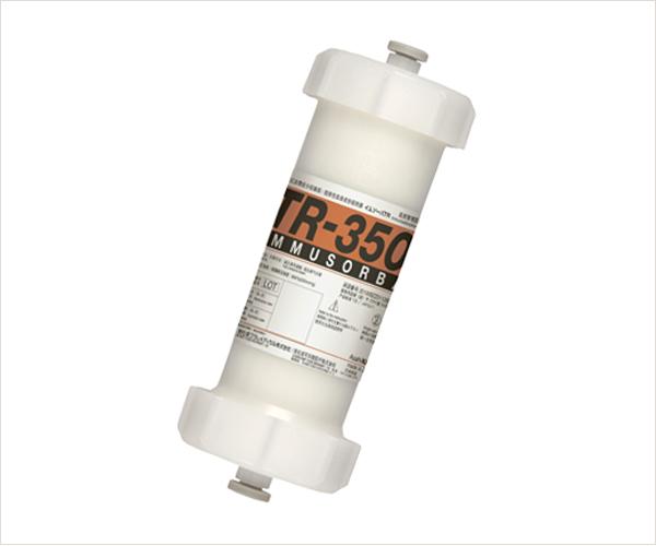 選択式血漿成分吸着器/イムソーバTR TR-350