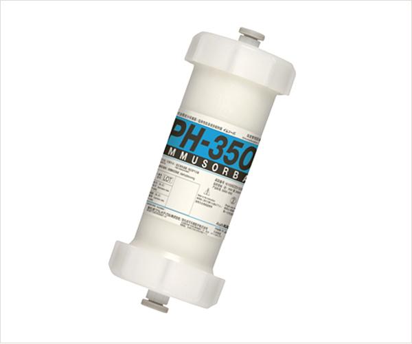 選択式血漿成分吸着器/イムソーバ PH-350