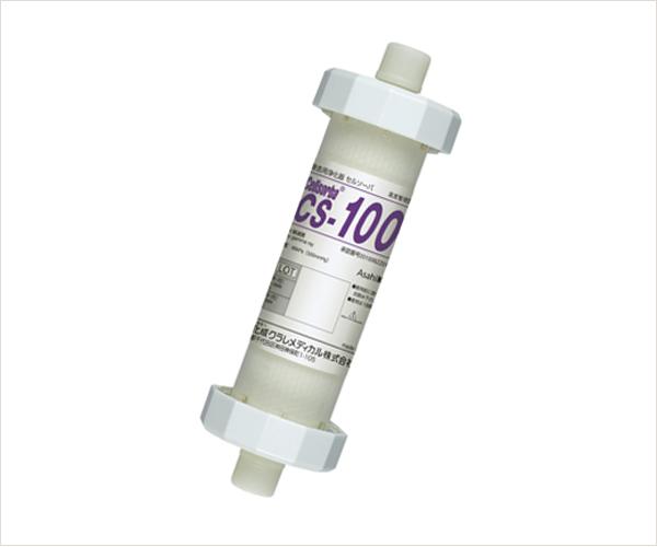 血球細胞除去用浄化器/セルソーバ Cellsorba CS-100