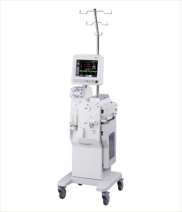 多用途血液処理用装置/血液浄化装置 ACH-∑R
